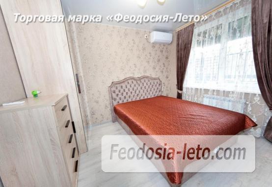 Дом из 4-комнат в посёлке Береговое - фотография № 8