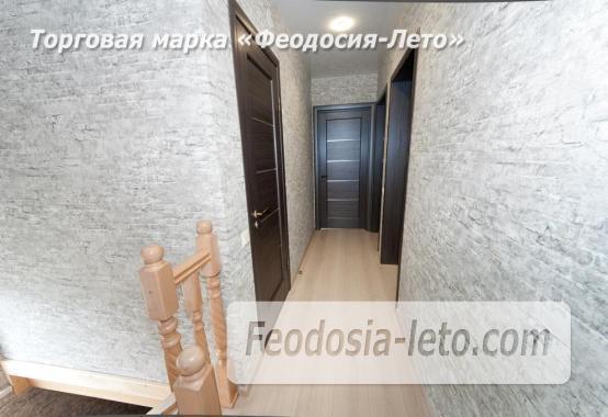 Дом из 4-комнат в посёлке Береговое - фотография № 11