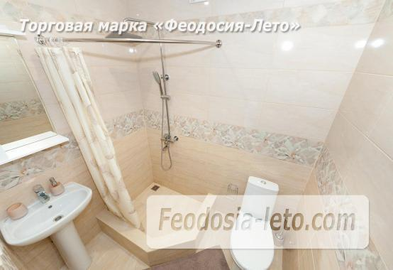 Дом из 4-комнат в посёлке Береговое - фотография № 13