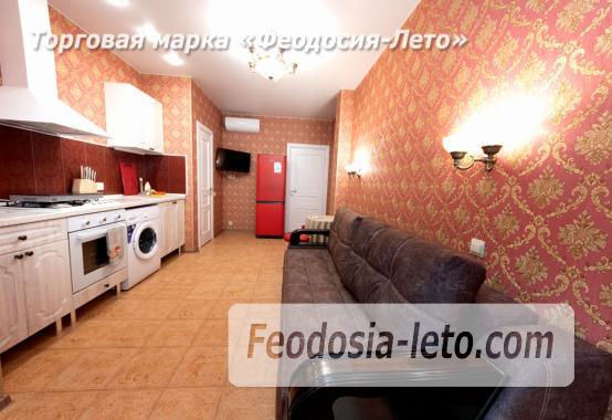 Дом у моря в Феодосии на Черноморской набережной - фотография № 7