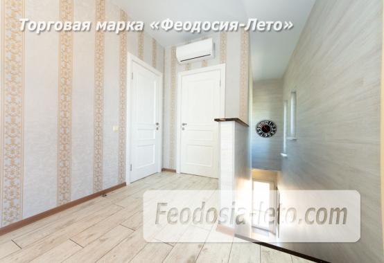 Дом у моря в Феодосии на Черноморской набережной - фотография № 16