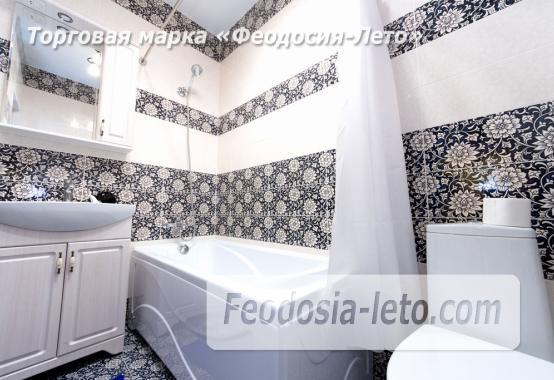 Дом у моря в Феодосии на Черноморской набережной - фотография № 17