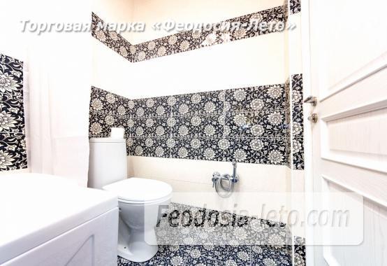 Дом у моря в Феодосии на Черноморской набережной - фотография № 18