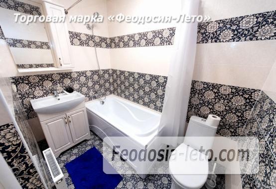 Дом у моря в Феодосии на Черноморской набережной - фотография № 19