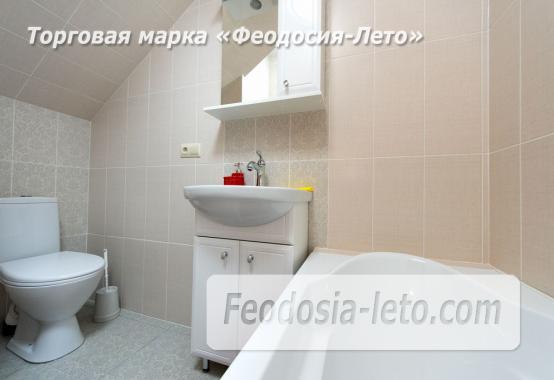 Дом у моря в Феодосии на Черноморской набережной - фотография № 20