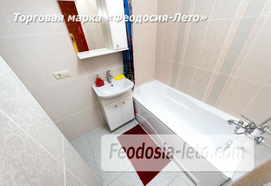 Дом у моря в Феодосии на Черноморской набережной - фотография № 21