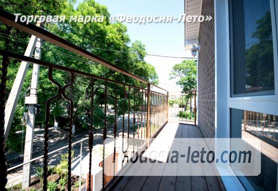 Дом у моря в Феодосии на Черноморской набережной - фотография № 23