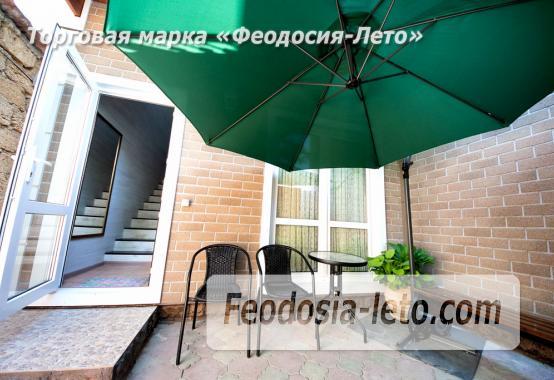 Дом у моря в Феодосии на Черноморской набережной - фотография № 25