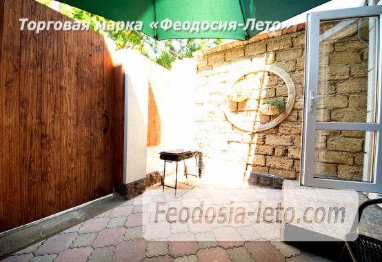 Дом у моря в Феодосии на Черноморской набережной - фотография № 26