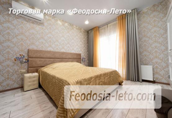 Дом у моря в Феодосии на Черноморской набережной - фотография № 4