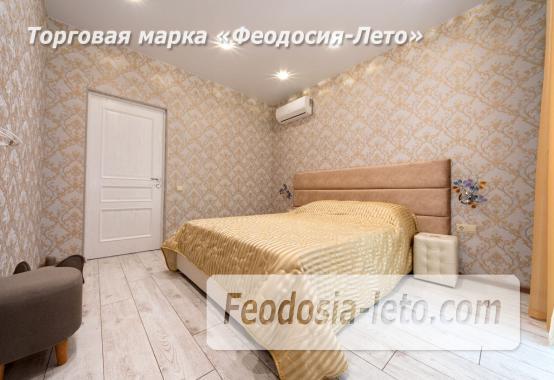 Дом у моря в Феодосии на Черноморской набережной - фотография № 5
