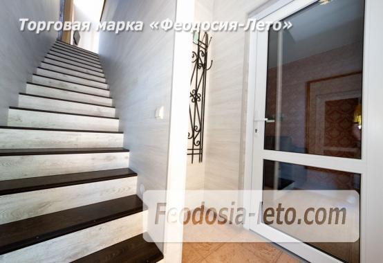 Дом у моря в Феодосии на Черноморской набережной - фотография № 12