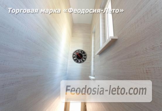 Дом у моря в Феодосии на Черноморской набережной - фотография № 13
