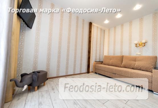 Дом у моря в Феодосии на Черноморской набережной - фотография № 14