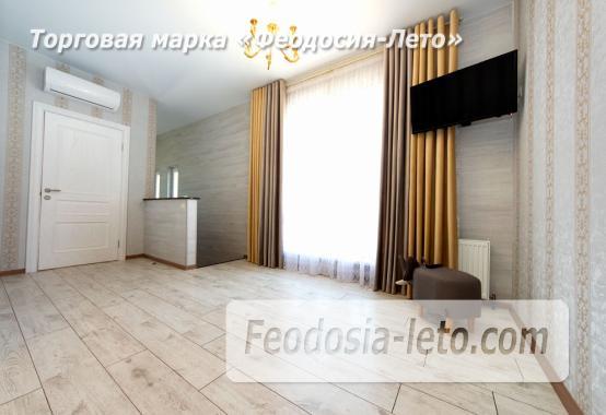 Дом у моря в Феодосии на Черноморской набережной - фотография № 15