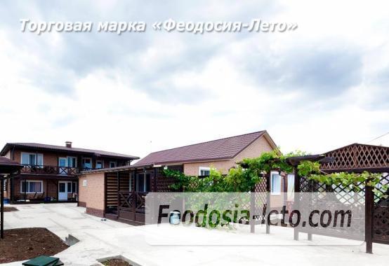 Дом у моря в посёлке Береговое на улице 40 лет Победы - фотография № 3