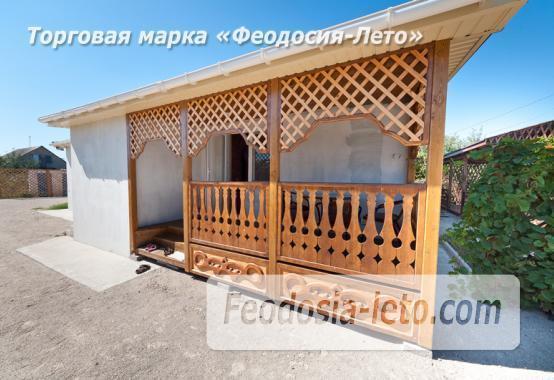 Дом у моря в посёлке Береговое на улице 40 лет Победы - фотография № 2