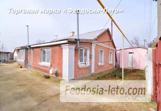 Дом на улице Гагарина в посёлке Береговое - фотография № 1