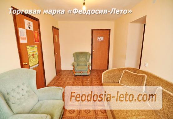 Дом на улице Гагарина в посёлке Береговое - фотография № 3