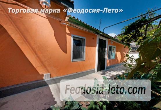 Сдаётся дом в г. Феодосия, улица Поперечная - фотография № 12