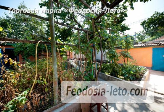 Сдаётся дом в г. Феодосия, улица Поперечная - фотография № 13