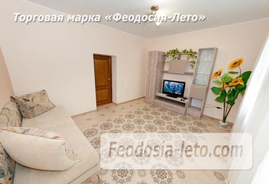 Сдаётся дом в г. Феодосия, улица Поперечная - фотография № 2