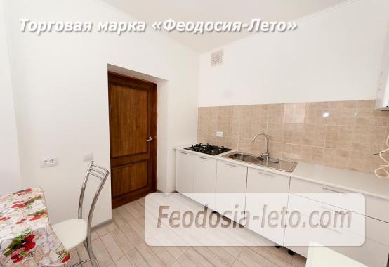 Сдаётся дом в г. Феодосия, улица Поперечная - фотография № 6