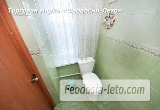 Дом в Феодосии на Золотом пляже на улице Проездная - фотография № 11