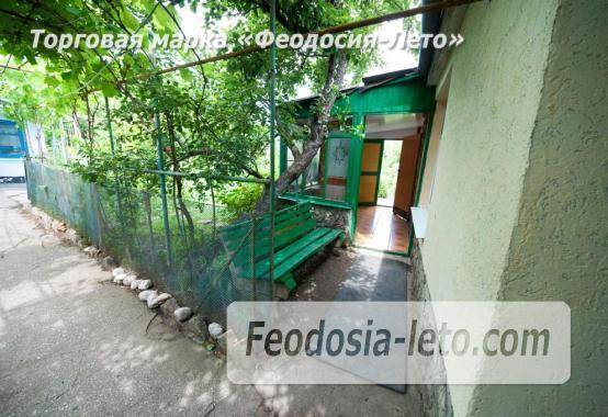 Дом в Феодосии на Золотом пляже на улице Проездная - фотография № 23