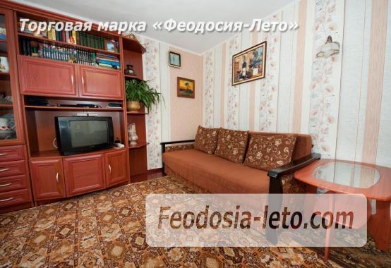 Дом в Феодосии на Золотом пляже на улице Проездная - фотография № 3
