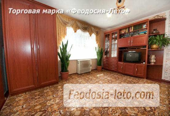 Дом в Феодосии на Золотом пляже на улице Проездная - фотография № 4