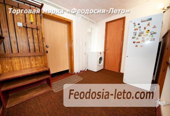 Дом в Феодосии на Золотом пляже на улице Проездная - фотография № 15