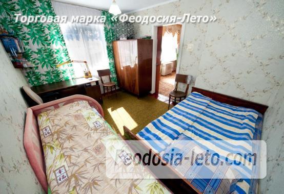 Дом в Феодосии на Золотом пляже на улице Проездная - фотография № 16