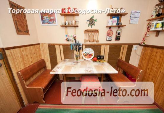 Дом в Феодосии на Золотом пляже на улице Проездная - фотография № 17