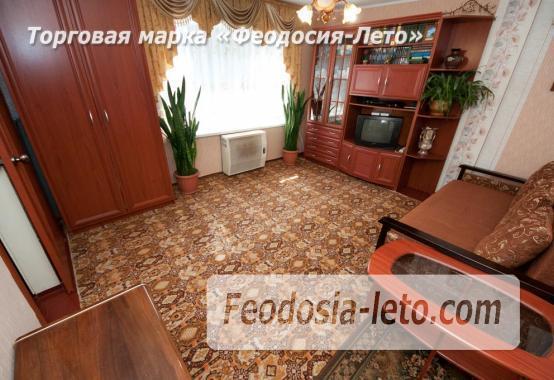 Дом в Феодосии на Золотом пляже на улице Проездная - фотография № 19