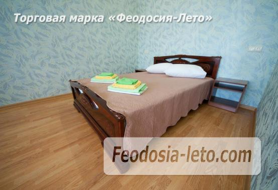 Дом отдыха, Феодосия Ближние Камыши, улица Коммунальников - фотография № 4