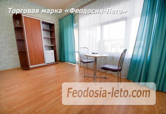 Дом отдыха, Феодосия Ближние Камыши, улица Коммунальников - фотография № 6
