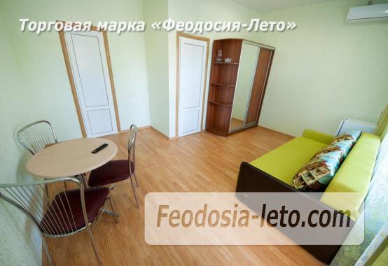 Дом отдыха, Феодосия Ближние Камыши, улица Коммунальников - фотография № 11