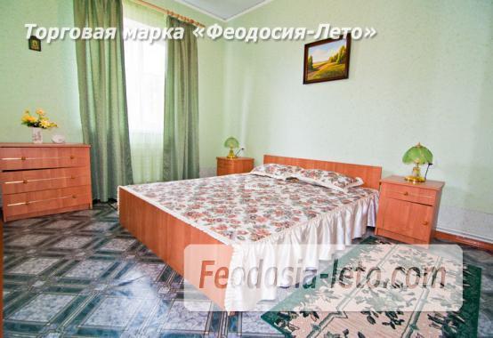 Дом под ключ на улице Черноморская п. Береговое Феодосия - фотография № 3