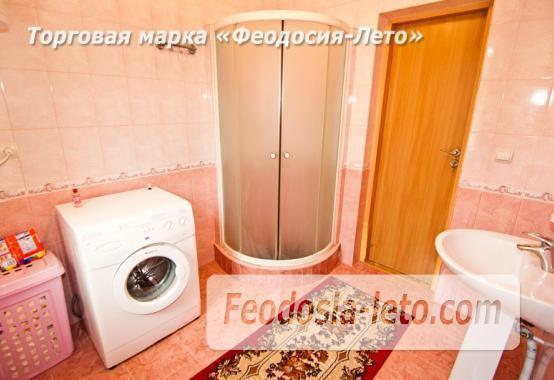 Дом под ключ на улице Черноморская п. Береговое Феодосия - фотография № 12