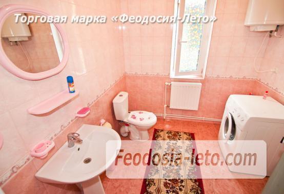 Дом под ключ на улице Черноморская п. Береговое Феодосия - фотография № 13