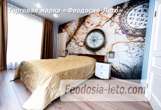 Дом в Феодосии рядом с Черноморской набережной, ул. Комиссарова - фотография № 1