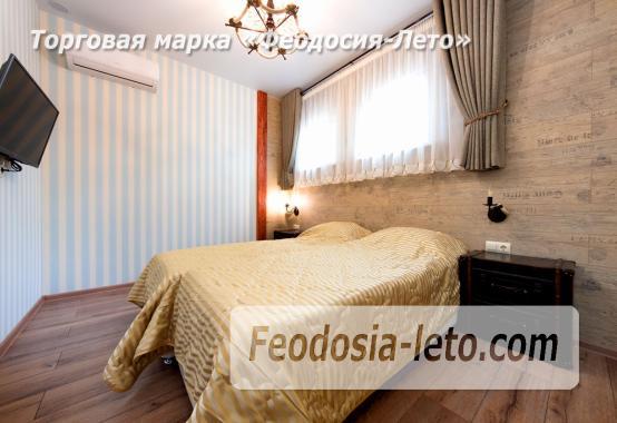 Дом в Феодосии рядом с Черноморской набережной, ул. Комиссарова - фотография № 14