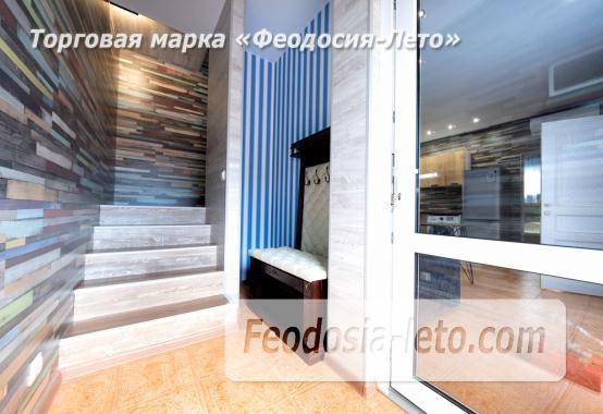 Дом в Феодосии рядом с Черноморской набережной, ул. Комиссарова - фотография № 5