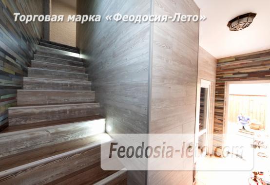 Дом в Феодосии рядом с Черноморской набережной, ул. Комиссарова - фотография № 6