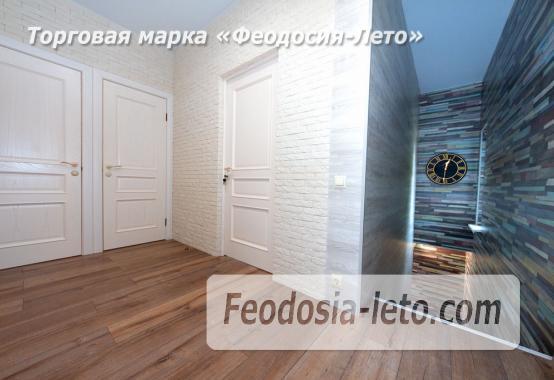 Дом в Феодосии рядом с Черноморской набережной, ул. Комиссарова - фотография № 7