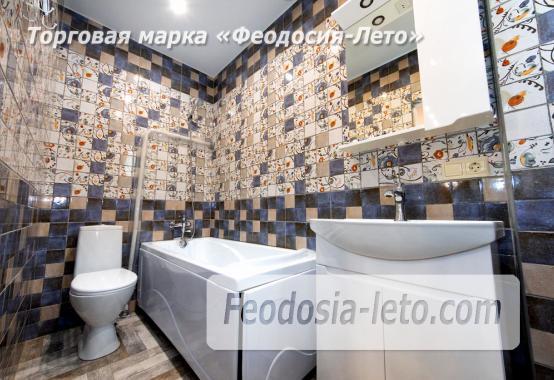 Дом в Феодосии рядом с Черноморской набережной, ул. Комиссарова - фотография № 8