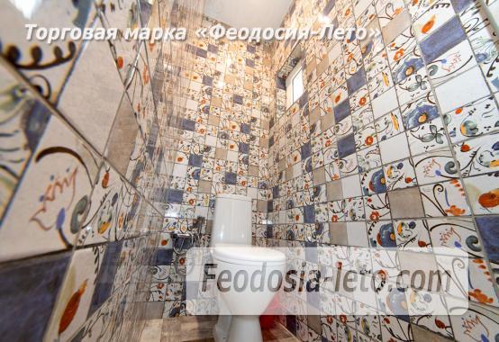 Дом в Феодосии рядом с Черноморской набережной, ул. Комиссарова - фотография № 10