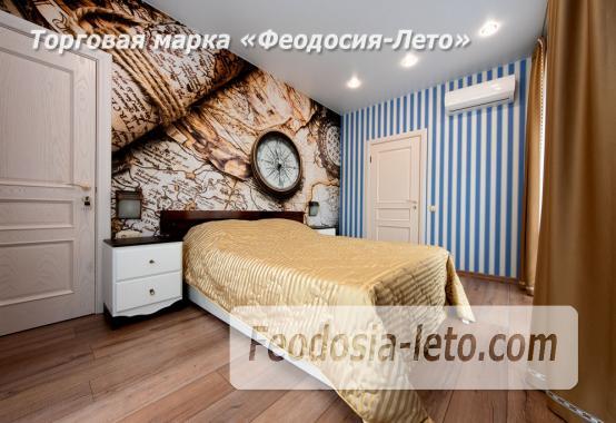 Дом в Феодосии рядом с Черноморской набережной, ул. Комиссарова - фотография № 16