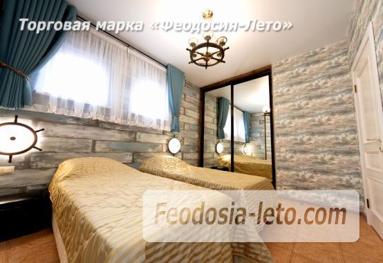 Дом в Феодосии рядом с Черноморской набережной, ул. Комиссарова - фотография № 18